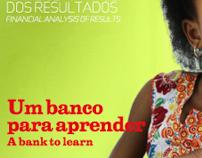 Banc //Annual Report '08