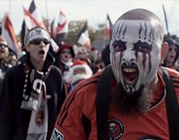 NBC MLS Soccer 2014
