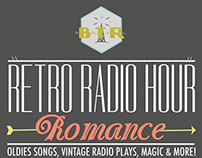 Retro Radio Hour - Romance