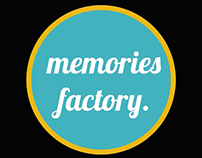 Memories Factory - Motion Graphics