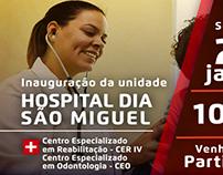 Spot: Hora Certa São Miguel - Inauguração