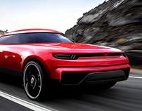 2020 Dodge Dune