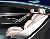 Jaguar XJ Prestige