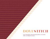 Dovestitch branding