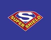 Inspired by Superman Logo