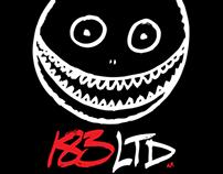 183 LTD™ / MALIBU JONES - LOGOS