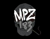 MPZ183 (#/@) - LOGO