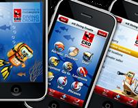 mobiexplore app
