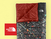 The North Face Pattern