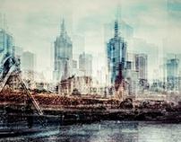 Melbourne #1