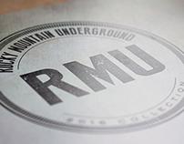 Rocky Mountain Underground Catalog
