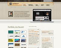My Personal Site — davidhellmann.com