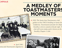 Toastmaster Magazine