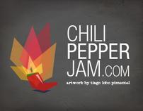 Chilipepperjam.com   Website Videos