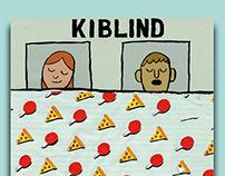 KIBLIND 50
