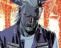 Sons of Anarchy COVERS