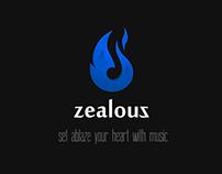 Zealous Music
