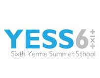 YESS6 // Website