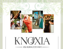 Knoxia Campaign Monitor Responsive Email Template