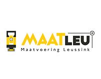 Maatvoering Leussink