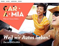 CAR•A•MIA — caramia.de