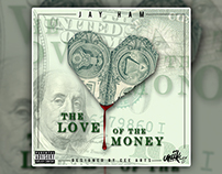 Jay Ham - The Love Of The Money - Cover By Cee Arts