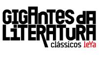 Leya // Gigantes da Literatura