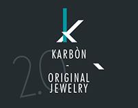 KARBÒN 2.0 CUSTOM JEWELRY