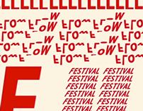 Flow Festival Motion Identity (2011–2013)
