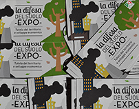 Environmental protection -EXPO-