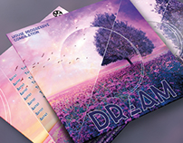 Dream CD Cover