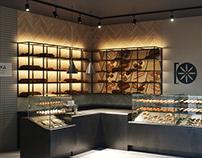 Bakery Design & Remodeling