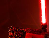 LEGO® Star Wars: Cyborg Darth Maul