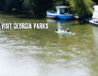 Visit Georgia Parks Spot