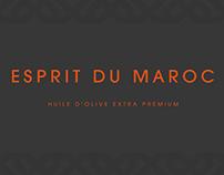 Esprit du Maroc