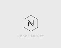 Animación Logo Nodos Agency