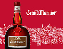 GRAND MARNIER UK