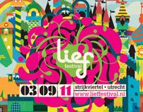 Lief Festival 2011