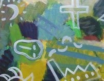 New Paintings 2011