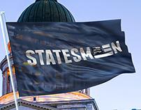 Statesmen Pac—Logo