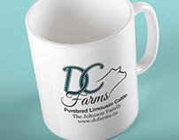 DC Farms Logo Update