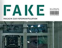 FAKE | Magazin zur Fotomanipulation