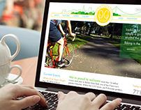GGP website redesign