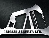 Oilfield Mechanic Logo