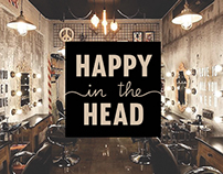 Happy in the head-Branding