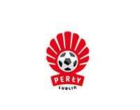 Perły Lublin (Pearls Lublin) - women's soccer team