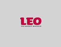 LEO – Das Anhalt-Magazin