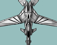 Design - Jet