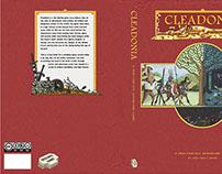 Cleadonia Book Cover