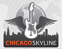 Chicago-Skyline.com
